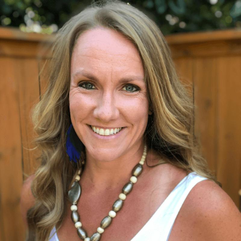 Kirstin Wagemann  Certified Nutrition Coach